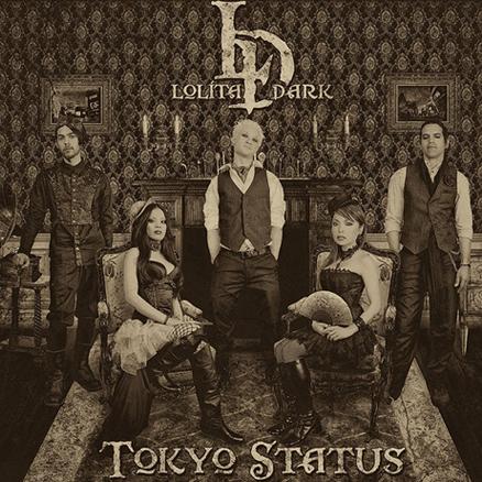 toyko status, lolita dark